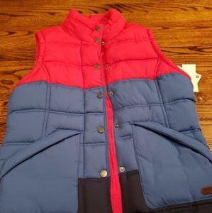 NWT Roxy Vest